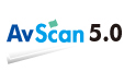 Avision AvScan 5.0 Scanning Application