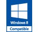Window 8 Compatibility