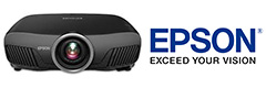 Epson Projectors Authorized Reseller
