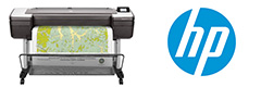HP Large Format Printer Authorized Reseller